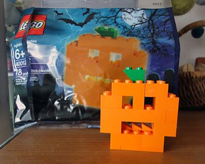 Lego40012