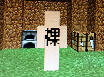Minecraftdoll03